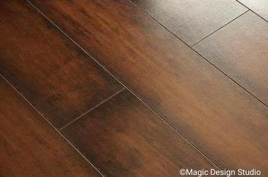 This product makes everyone affordable compared to solid wood and engineering wood, and quality of the product is very good, variety of colour, patterm, finish, size, etc.