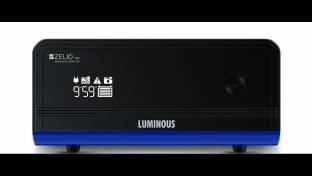 Luminous Zelio+ 1100 Pure Sinewave Home UPS