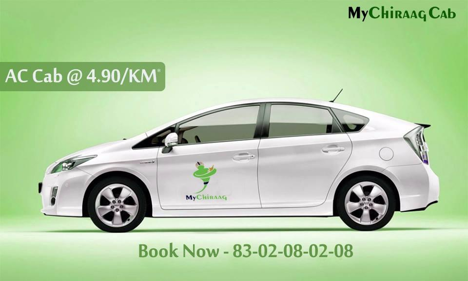 Cab Service in Rajasthan