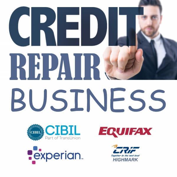 Start Credit Repair Business
