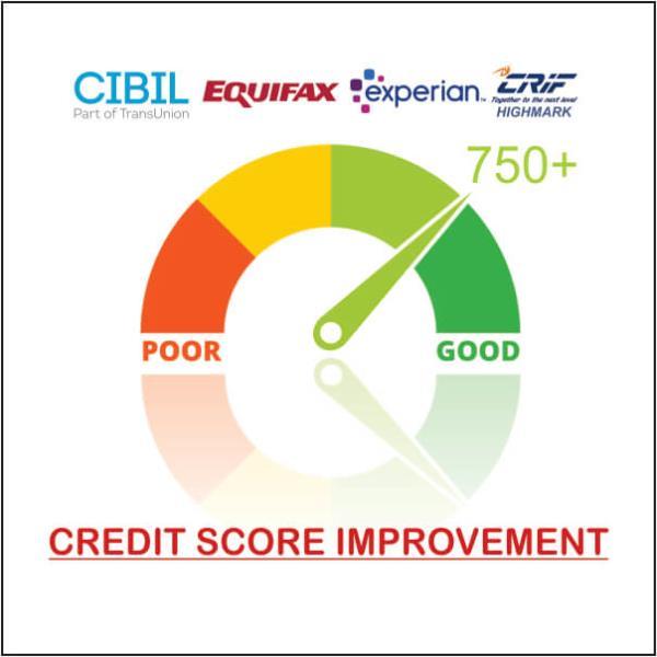 Credit Score Repair & Improvement