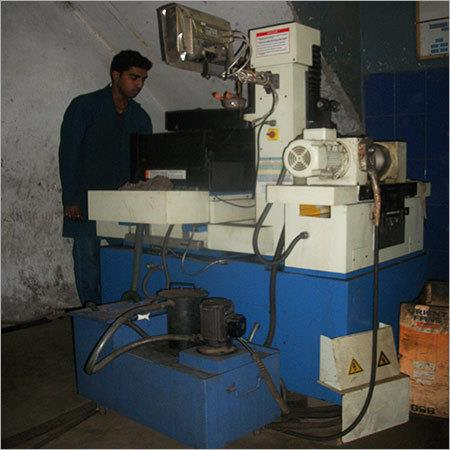 Wire Cutting Services