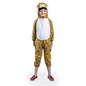 Kids Tiger Fancy Dress
