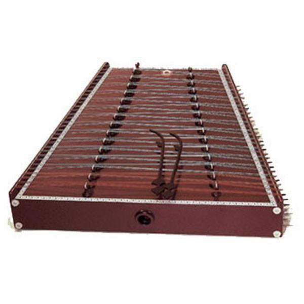 Santoor 31 Notes - Brown