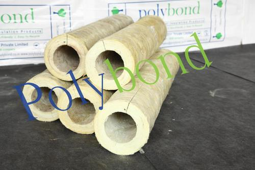 Rockwool Pipe Insulation