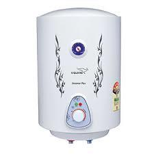 Steamer Plus ECS Water Heater