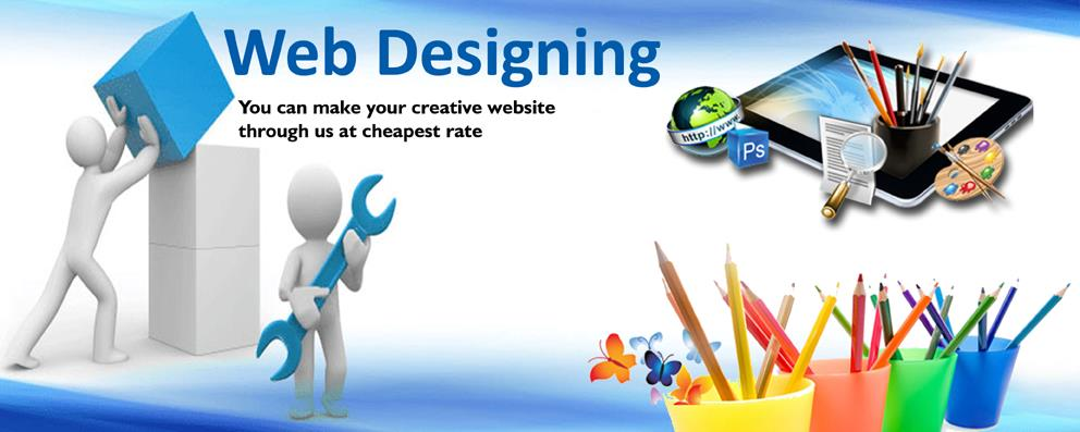 Diploma in Graphics &  Web Designing as well as Development