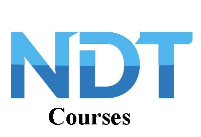 IITNDT TRAINING COURSES