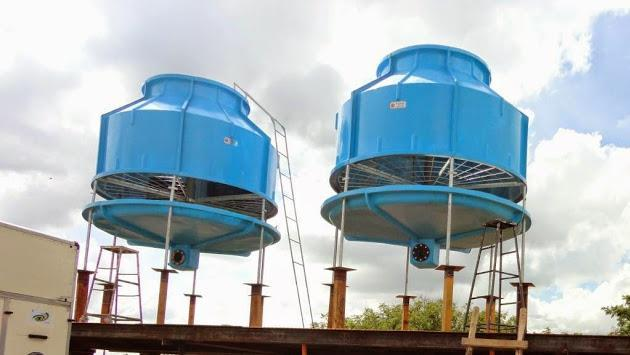 Cooling Tower Manufacturers In Coimbatorecomplete cooling towers