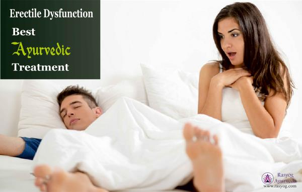 Ayurveda Package for erectile dysfunction