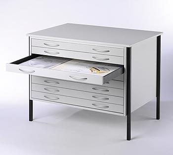 Stationery File Steel Cabinet