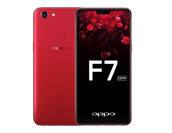 New Arrival OPPO F7 Sale Started. The First 25MP AI Selfie Camera Phone with Full HD Display. 4GB RAM, 2.0GHz MediaTek Helio P60 Octa-core CPU. 3,400 mAh battery.