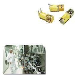 Parker Miniature Proportional Valve for Medical