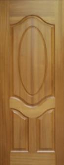 Veneered Moulded doors