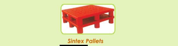 SINTEX PALLETS