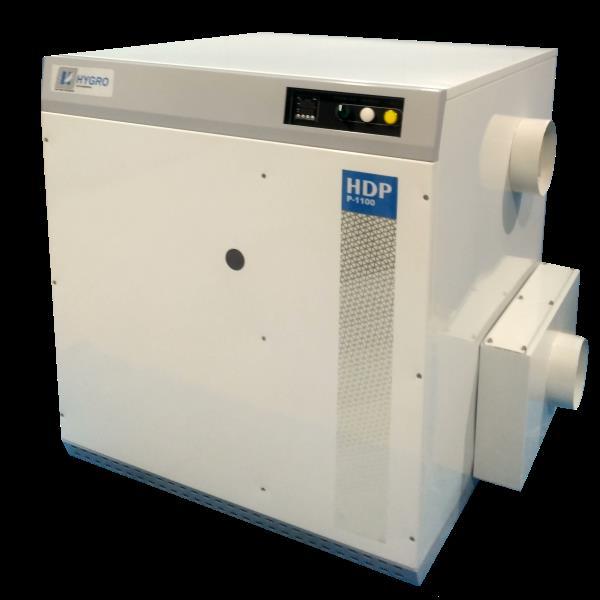 Hygro Compact series Desiccant Dehumidifier