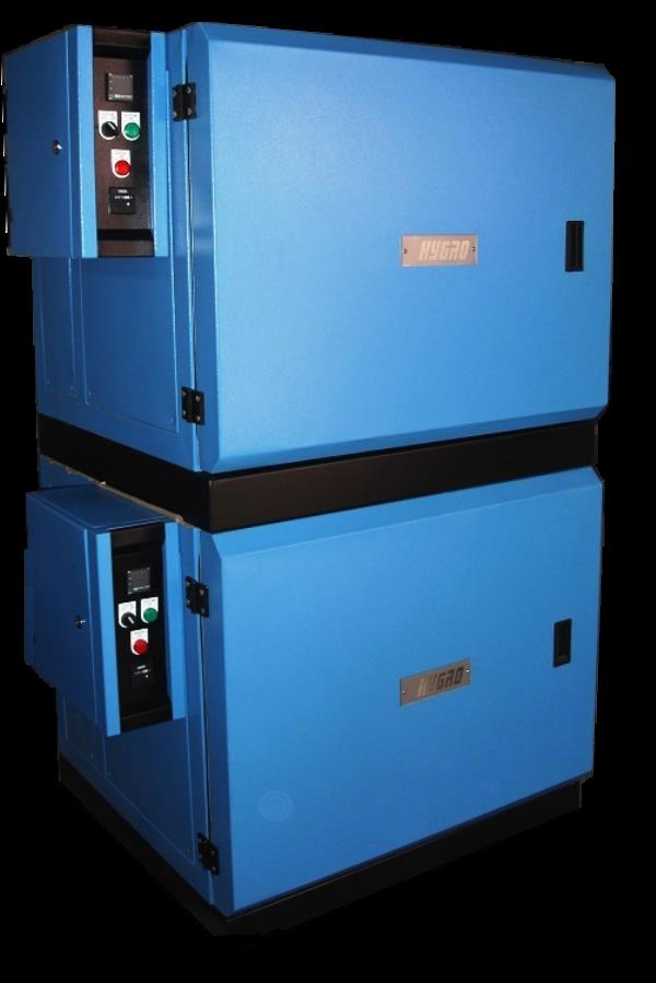 Hygro Hot-Air-Oven(Max. Temp
