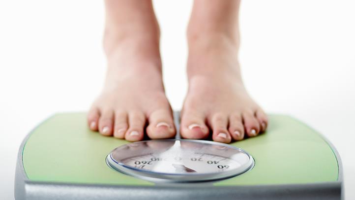 WEIGHT LOSS & WEIGHT GAIN