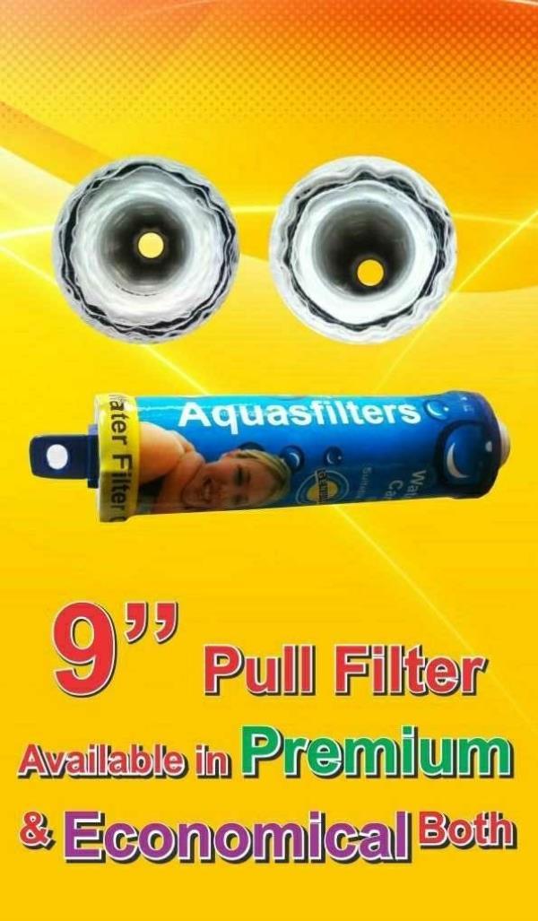 Aquas I Nova Filter
