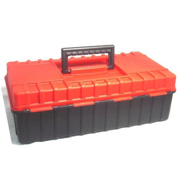 PVC TOOL BOX 14