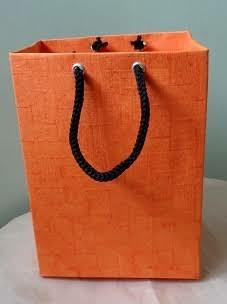 Paper Bag(Rich Color)