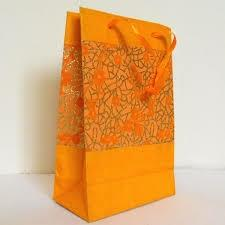 Wedding Paper Bag(Printed)