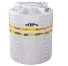 Supreme (SIL-Tank) Over Head Water Storage Tanks