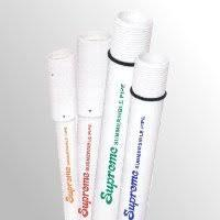Supreme Column Pipes for Submersible Pumps