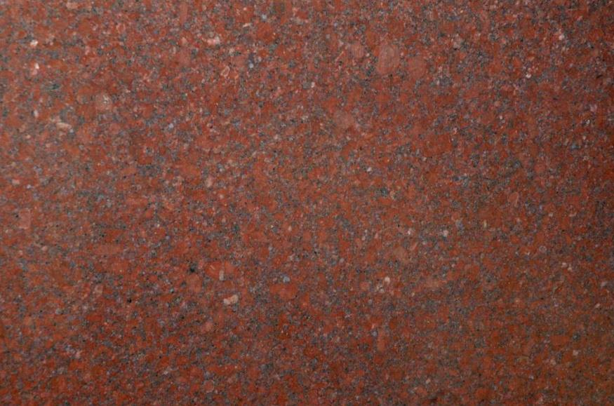 BEAUTIFY YOUR PRIZED POSSESSION WITH RED GRANITES-Natural Stone is regarded to be the back bone of any building, and Red granites have indeed become an integral part for the people looking to make a pleasant difference in their lives. Being a hard crystalline metaphoric rock, the durability and beauty of natural stones not hidden from any one. Hence they promise to provide enhanced strength thus ensuring even greater strength. Now, ensure delight and prosperity by getting the magnificent look of the place. Thanks to Ruby Red granites you can not only beautify the place but equally strengthens it than ever before. Such is the immense utility of the stone which is all set to increase the beauty of your prized possession.Red Granites are famous for:-1.High Heat resistance 2.Damage proof 3.Appealing looks 4.Smooth Finish 5.High DurabilityRuby Red granite has bagged universal recognition and global demand owing to its special color and numerable applications.The finishing's available in ruby red granite include scored, flamed, polished, honed and others. Depending on the customer's requirements the granite dealers are more than willing to make customized adjustments. The number of granite dealers is increasing since the customers are realizing the features and importance of granites. The variety in shapes, sizes and thickness makes it a suitable choice in every building. It can also be used an exquisite piece of furniture either to fulfill the interior or exterior demands.