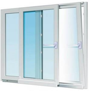 The tilt and slide door is unique in concept and design. The construction utilises a sash which slides free of the frame on a rail system enabling a full perimeter cam locking system to be employed. This design not only enables double sealing but also incorporates a useful tilt function providing optimum ventilation whilst maintaining a barrier to children and pets. It is these distinct features that make the tilt and slide door the ideal alternative to a standard sliding door. Our tilt and slide doors can be manufactured as double or single opening.  Both our awning and casement systems are fitted with German hardware and  cam locking espag providing excellent security.