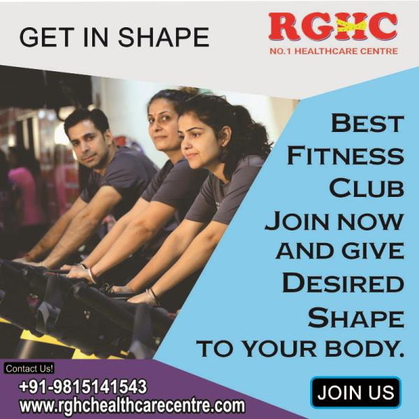 FITNESS CLUB IN RGHC-9815141543