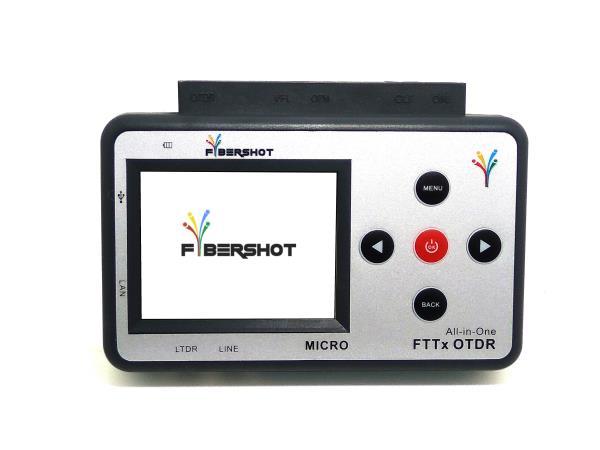 Fibershot Micro OTDR