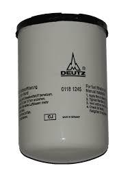 Deutz Fuel Filter 0118-1245 | 01181245 India