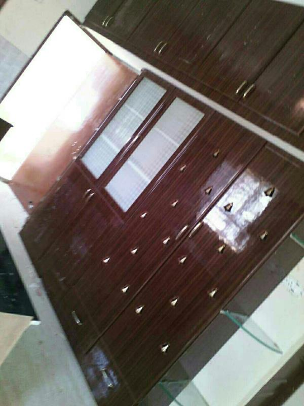 SREE TECH PVC CUPBOARDS