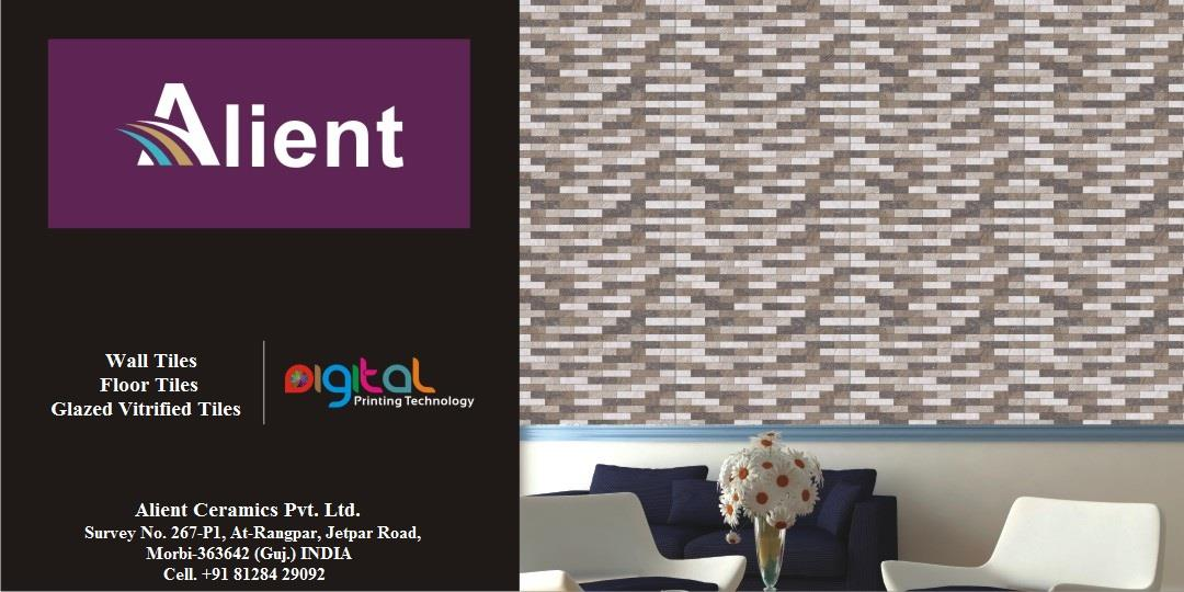 wall tiles, floor tiles & glazed vitrified tiles