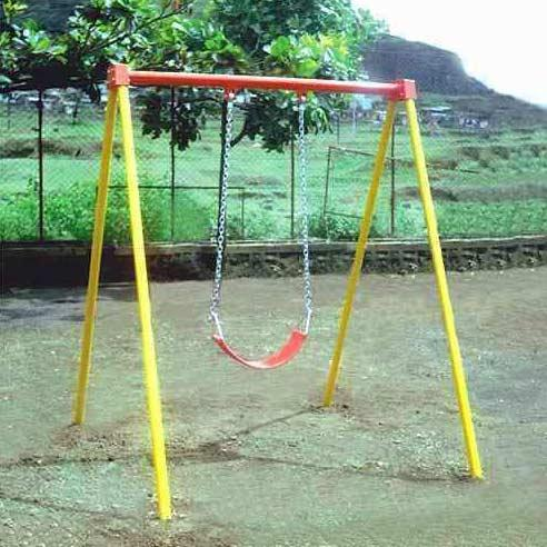 individual play ground,