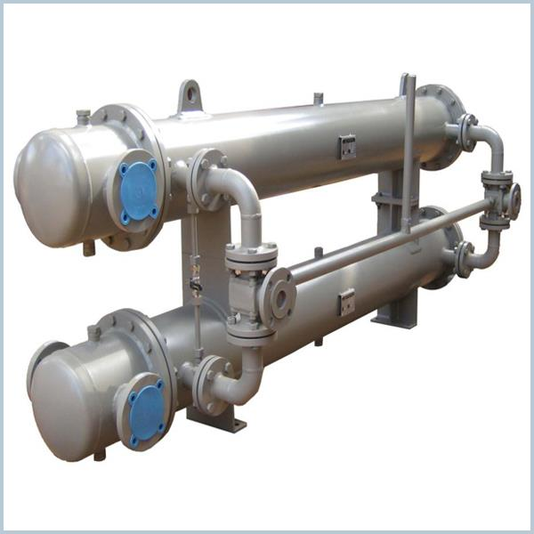 Heat exchanger manufacture in india