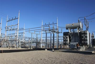 Industrial Electrical Erection Service