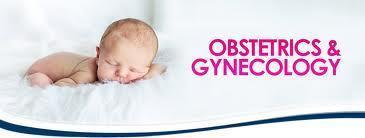 Obstetric and Gynaecology