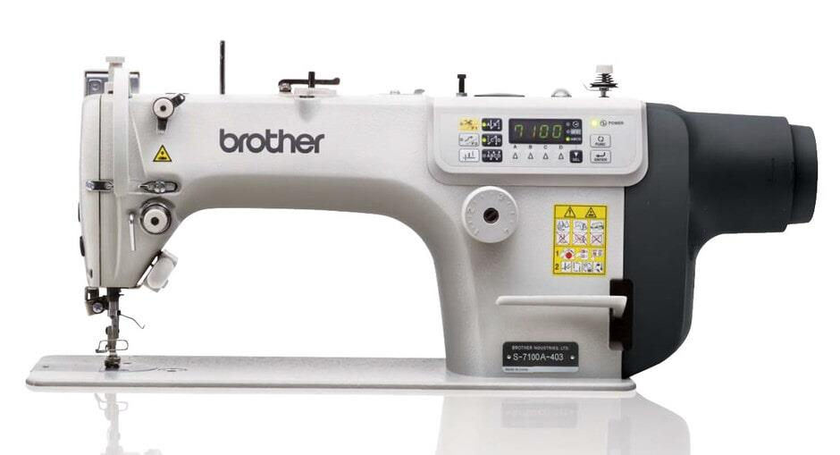 brother singer 7100
