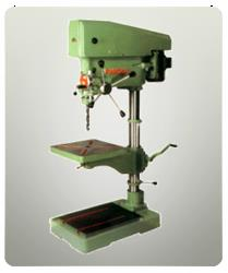 32x385 PCR Drill Machine Manufacturer