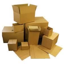Monoblock Cartons