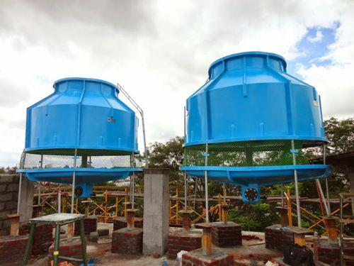 Cooling Tower Manufacturing Company in coimbatore