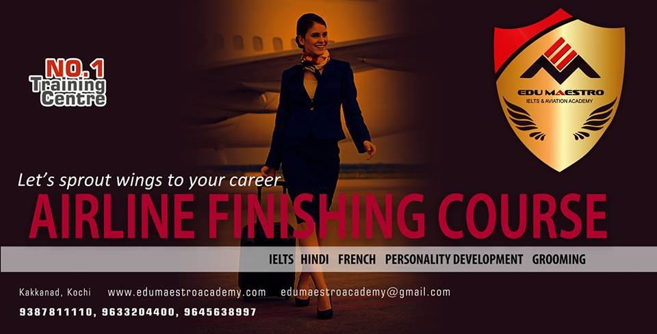 Airline Finishing Course