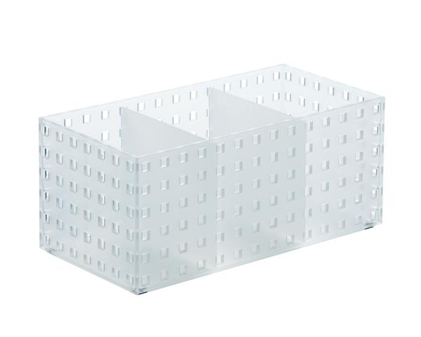 Stackable storage or