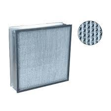 Hi-Efficiency Air Filters