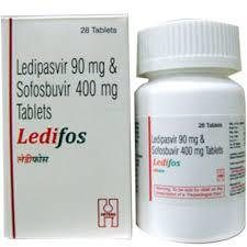 Ledifos 90mg/400mg Tablet