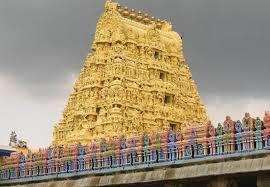 Southern package Rameshwaram and Madurai.