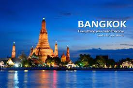 Bangkok, Thailand Package