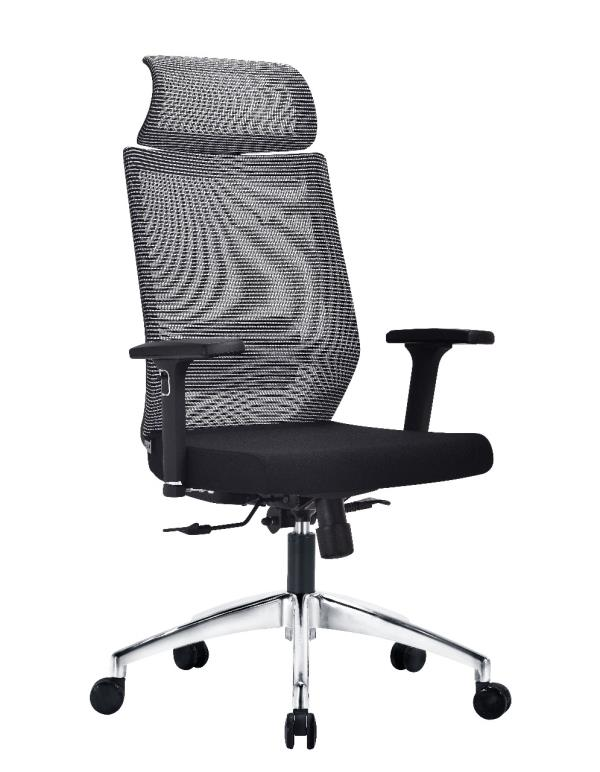 B&D KAREN PLUS (HIGH BACK) CHAIR